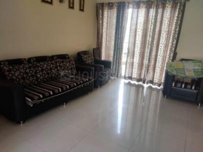 Gallery Cover Image of 650 Sq.ft 1 BHK Apartment for rent in Rudra Samarth Plaza, Akurdi for 14000