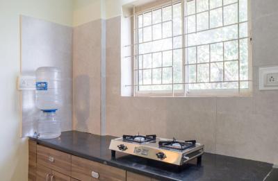 Kitchen Image of Sanjana Castle,305 in Srirampuram