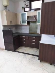 Gallery Cover Image of 1300 Sq.ft 3 BHK Independent Floor for rent in Bali Nagar for 30000