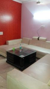 Gallery Cover Image of 700 Sq.ft 1 BHK Independent Floor for rent in Ramesh Nagar for 18000