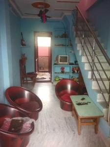 Gallery Cover Image of 720 Sq.ft 1 BHK Independent House for buy in Ramalingeswara Nagar for 2950000