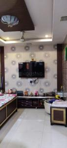 Gallery Cover Image of 500 Sq.ft 1 BHK Apartment for buy in Nerul for 6000000