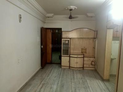 Gallery Cover Image of 518 Sq.ft 1 BHK Apartment for rent in Parel for 36000