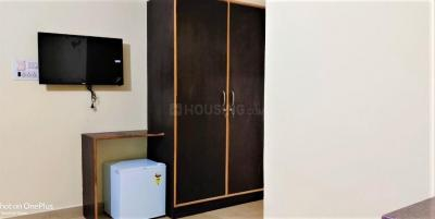 Gallery Cover Image of 250 Sq.ft 1 RK Apartment for rent in Marathahalli for 12000