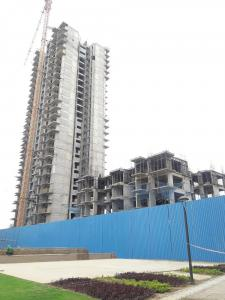 Gallery Cover Image of 1262 Sq.ft 2 BHK Apartment for buy in AIPL Zen Residences, Sector 70A for 8159250