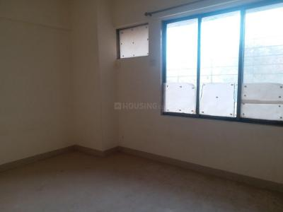Gallery Cover Image of 330 Sq.ft 1 RK Apartment for rent in Kasarvadavali, Thane West for 8500