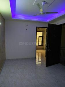 Gallery Cover Image of 500 Sq.ft 1 BHK Independent Floor for rent in Said-Ul-Ajaib for 10000