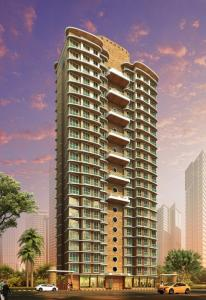 Gallery Cover Image of 532 Sq.ft 1 BHK Apartment for buy in Vikhroli East for 7100000