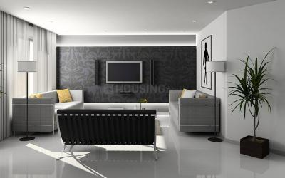 Gallery Cover Image of 1038 Sq.ft 2 BHK Apartment for buy in Mundhwa for 6000000