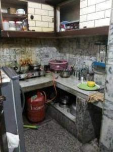 Kitchen Image of Bhagat PG in Rajinder Nagar