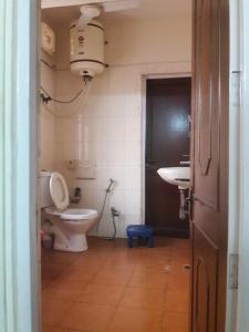 Bathroom Image of PG 3885254 Sarita Vihar in Sarita Vihar