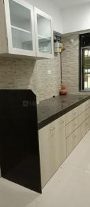 Gallery Cover Image of 724 Sq.ft 2 BHK Apartment for rent in MICL Aaradhya Nine, Ghatkopar East for 38000