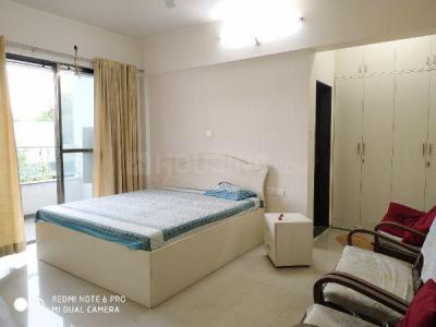 Gallery Cover Image of 2500 Sq.ft 4 BHK Apartment for rent in Sunit Clio Residences, Baner for 60000