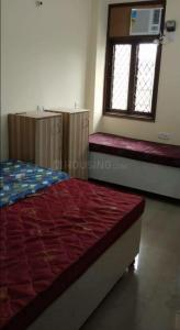 Bedroom Image of Grand PG in Govindpuri