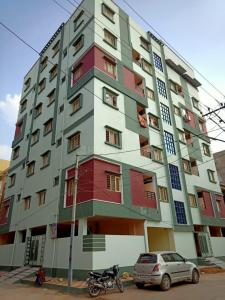 Gallery Cover Image of 850 Sq.ft 2 BHK Apartment for rent in Chandrayangutta for 9500