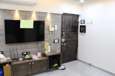 Gallery Cover Image of 1143 Sq.ft 2 BHK Apartment for buy in Santacruz East for 25000000