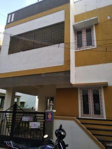 Gallery Cover Image of 1400 Sq.ft 3 BHK Villa for rent in Nanmangalam for 14000