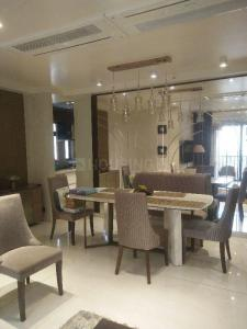 Gallery Cover Image of 1200 Sq.ft 3 BHK Apartment for rent in Chandak Stella, Goregaon West for 75000
