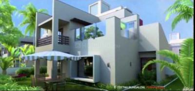 Gallery Cover Image of 1440 Sq.ft 4 BHK Villa for buy in Vriddhica Heritage, Joka for 2499000