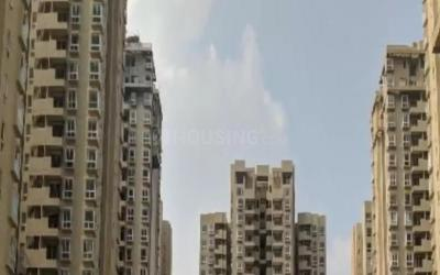 Gallery Cover Image of 760 Sq.ft 1 BHK Apartment for rent in Bhartiya City Nikoo Homes, Kannuru for 16500