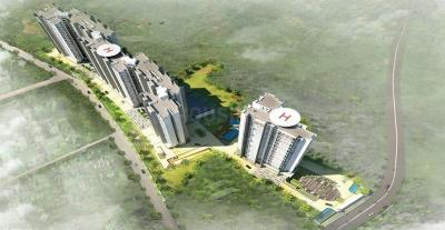 Gallery Cover Image of 1357 Sq.ft 2 BHK Apartment for buy in Prestige West Woods, Binnipete for 15000000