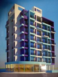 Gallery Cover Image of 1050 Sq.ft 2 BHK Apartment for buy in Shree Ramtanu Narayan Ellite, Ghansoli for 9800000