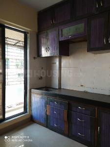 Gallery Cover Image of 630 Sq.ft 1 BHK Apartment for buy in Kharghar for 5000000