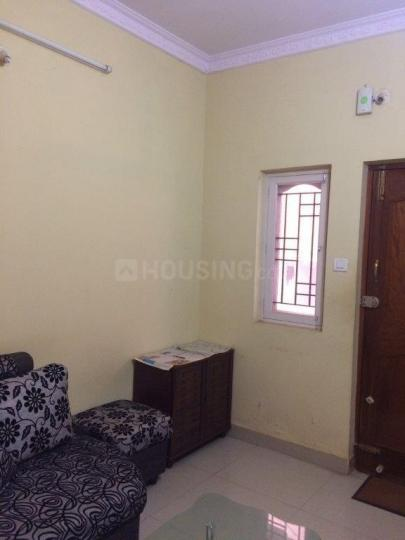 Living Room Image of 800 Sq.ft 2 BHK Independent House for rent in Vibhutipura for 13500