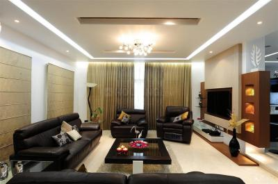 Gallery Cover Image of 2830 Sq.ft 3 BHK Villa for buy in Bolarum for 21500000