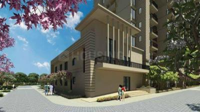 Gallery Cover Image of 950 Sq.ft 3 BHK Apartment for buy in Signature Global The Millennia 3, Sector 37D for 2632000
