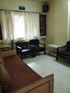 Gallery Cover Image of 650 Sq.ft 1 BHK Apartment for buy in Siddheshwar Nagar Cooperative Housing Society, Tingre Nagar for 4300000