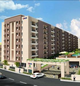 Gallery Cover Image of 699 Sq.ft 1 BHK Apartment for buy in Sholinganallur for 4060691