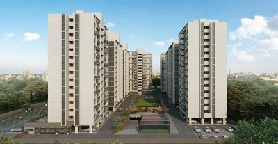 Gallery Cover Image of 1175 Sq.ft 2 BHK Apartment for buy in Sun Southrayz, Bopal for 3524999