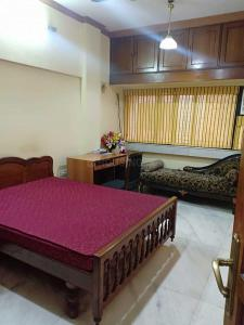 Gallery Cover Image of 985 Sq.ft 2 BHK Apartment for rent in Santacruz East for 65000