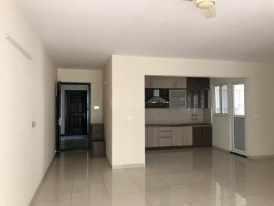 Gallery Cover Image of 1805 Sq.ft 3 BHK Apartment for buy in Sumadhura Silver Ripples, Whitefield for 15700000