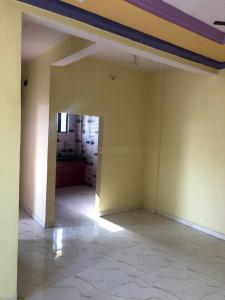 Gallery Cover Image of 708 Sq.ft 1 BHK Apartment for buy in Sachin Apartment, Vishnu Nagar for 2700000