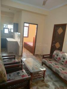 Gallery Cover Image of 620 Sq.ft 1 BHK Apartment for buy in Mayur Vihar Phase 3 for 2850000