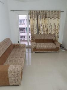 Gallery Cover Image of 1100 Sq.ft 2 BHK Apartment for rent in Jagatpur for 20000