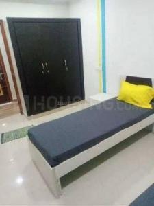 Bedroom Image of Layina Girls Hostel in Raja Bazar