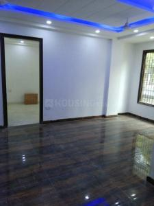 Gallery Cover Image of 1200 Sq.ft 3 BHK Independent Floor for buy in Chhattarpur for 4800000