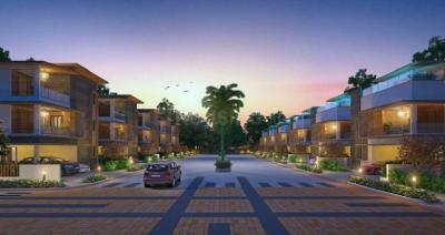 Gallery Cover Image of 4310 Sq.ft 4 BHK Villa for buy in Bandlaguda Jagir for 29739000