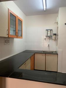 Gallery Cover Image of 550 Sq.ft 1 BHK Independent Floor for rent in Indira Nagar for 14000