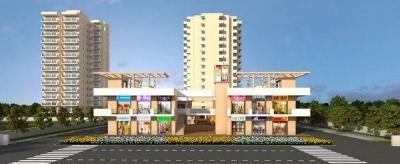 Gallery Cover Image of 1050 Sq.ft 2 BHK Apartment for buy in ROF Ananda, Sector 95 for 2400000