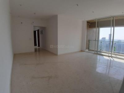 Gallery Cover Image of 1760 Sq.ft 3 BHK Apartment for rent in Andheri West for 125000