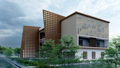 Gallery Cover Image of 1030 Sq.ft 2 BHK Apartment for buy in Isnapur for 3605000