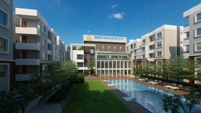 Gallery Cover Image of 1230 Sq.ft 2 BHK Apartment for buy in Vaishnavi North 24, Hebbal Kempapura for 9700000