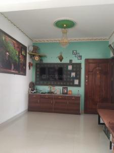 Gallery Cover Image of 900 Sq.ft 2 BHK Apartment for rent in Pinnacle Apartments, Hosur Municipality for 15000