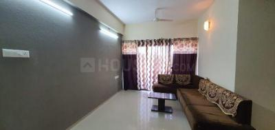 Gallery Cover Image of 1250 Sq.ft 2 BHK Apartment for rent in Shela for 20000