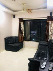 Gallery Cover Image of 565 Sq.ft 1 BHK Apartment for buy in Shree SharanamLimited, Thane West for 6500000