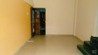 Gallery Cover Image of 1000 Sq.ft 2 BHK Apartment for buy in New Panvel East for 7500000